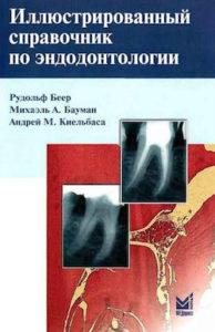 Скачать Иллюстрированный справочник по эндодонтологии - Рудольф Беер