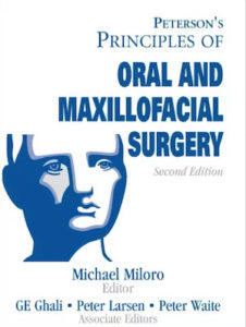 Download Principles of oral and maxillofacial surgery - Peterson's